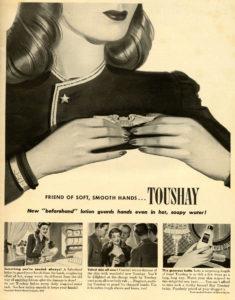 Toushay Ad.