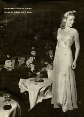 LIFE Evening Gown, Click Image for Video